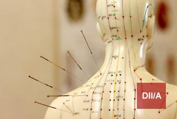 Akupunktura – grupa DII/A 2017/2020