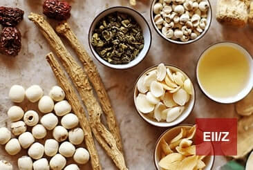 Materia Medica Ziół Chińskich  – grupa EII/Z 2018/2021