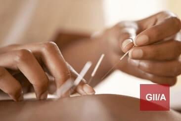 Akupunktura – grupa GIIA 2020/2023