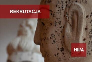 Rekrutacja – Akupunktura – grupa HIIA 2021-2024